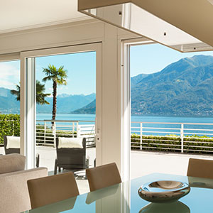 APARTMENTS IN THE LUGANO REGION